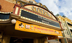 Main Street Cinema with 