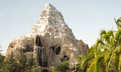 Matterhorn Bobsleds
