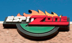 ESPN Zone Anaheim