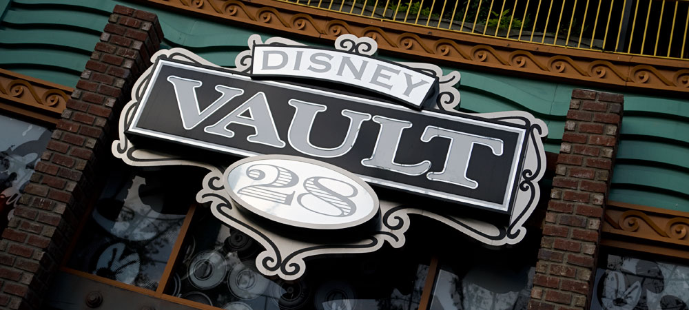 Disney Vault 28